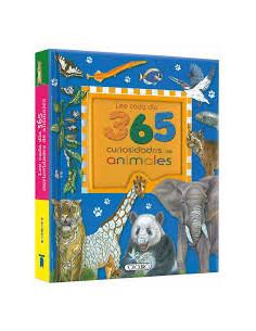 365 Curiosidades De Animales *lee Cada Dia