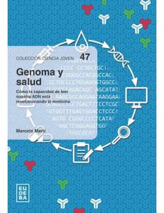 Genoma Y Salud
