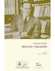 Mistica Y Religion