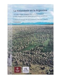 La Hidatosis En Argentina