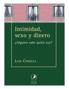 Intimidad Sexo Y Dinero