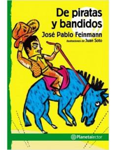 De Piratas Y Bandidos