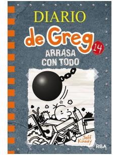 El Diario De Greg 14