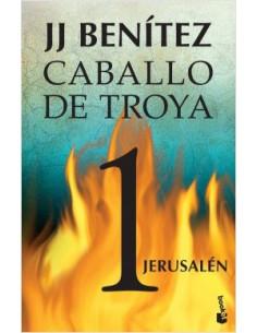 Caballo De Troya 1 Jerusalem