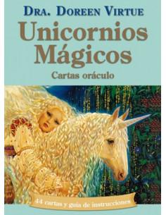 Unicornios Magicos Cartas