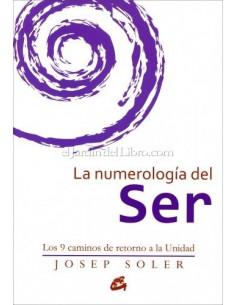 La Numerologia Del Ser