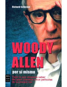 Woody Allen Por Si Mismo
