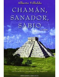 Chaman Sanador Sabio