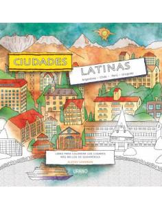 Ciudades Latinas