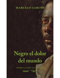 Negro El Dolor Del Mundo