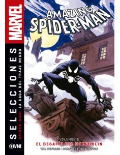 Amazing Spiderman Vol2