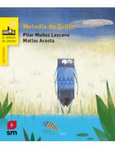 Melodia De Grillo