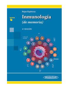 Inmunologia 4ed *de Memoria