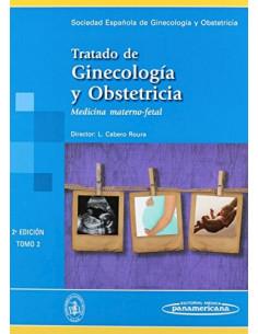 Tratado De Ginecologia Y Obstetricia Tomo 2
