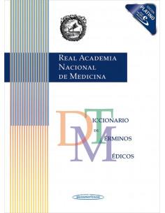 Diccionario Terminos Medicos Version Platino
