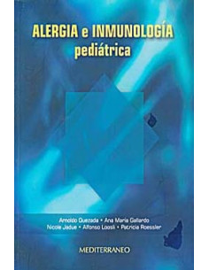 Alergia E Inmunologia Pediatrica
