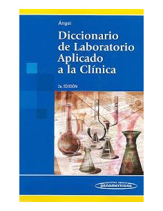 Diccionario De Laboratorio Aplicado A La Quimica