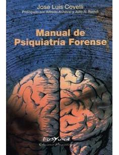 Manual De Psiquiatria Forense