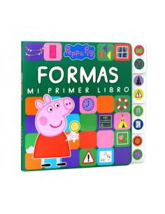Peppa Pig Formas