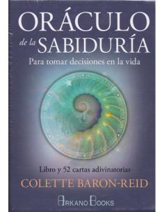 Oraculo De La Sabiduria Tarot