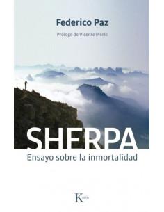 Sherpa *ensayo Sobre La Inmortalidad