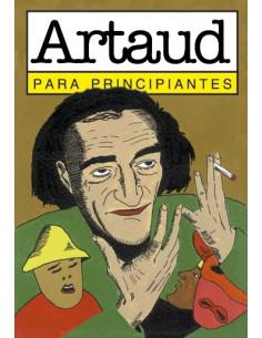 Artaud Para Principiantes