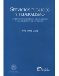 Servicios Publicos Y Federalismo