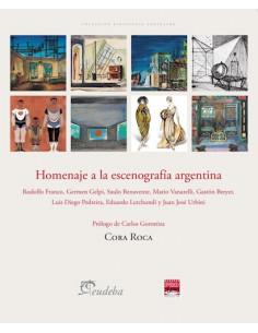 Homenaje A La Escenografia Argentina