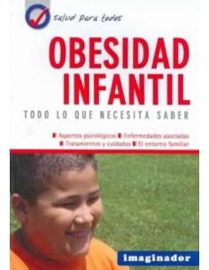 Obesidad Infantil *todo Lo Que Necesita Saber