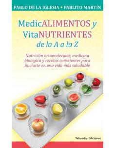 Medicalimentos Y Vitanutrientes