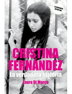 Cristina Fernandez *la Verdadera Historia