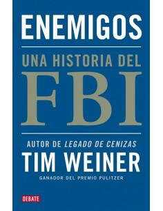 Enemigos Una Historia Del Fbi