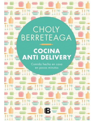 Cocina Antidelivery