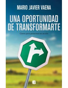 Una Oportunidad De Transformarse
