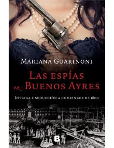 Las Espias De Buenos Aires