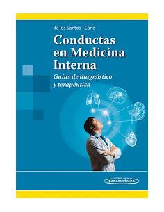 Conductas En Medicina Interna *guias De Diagnostico Y Terapeutica