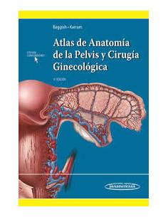 Atlas De Anatomia De La Pelvis Y Cirugia Ginecologica 4e
