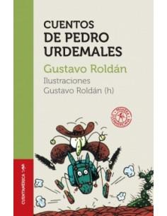 Cuentos De Pedro Urdemales