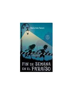 1. Fin De Semana En El Paraiso