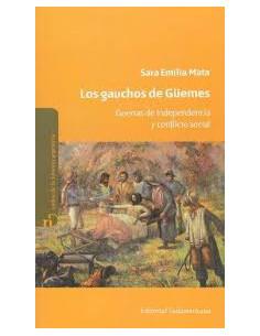 Los Gauchos De Guemes