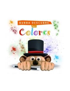 Bubba Descubre Los Colores