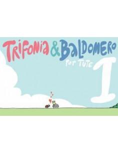 Trofonia & Baldomero