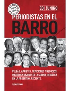 Periodistas En El Barro *edicion Final
