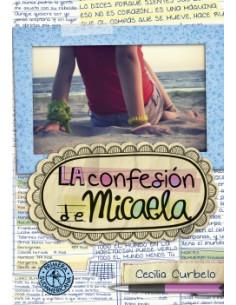 La Confesion De Micaela